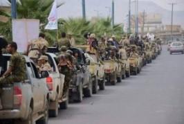 #صنعاء:(صور )للعرض العسكري التي اقام به الوفود المشاركة في ساحة الثورة بشارع الرسول الاعظم وامتد العرض من شارع الرسول الاعظم حتى السبعين  #التصعيد_بالتصعيد