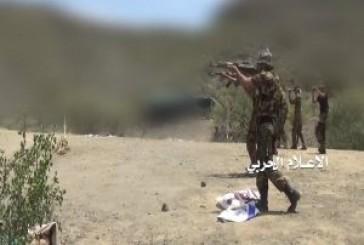 المقاتلين اليمنيين أسطورة زمان ..لاتُخطئهم عين