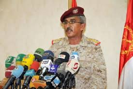 ناطق الجيش : العدوان ومنافقيه يرتكبون 114 خرقا لاتفاق اطلاق النار