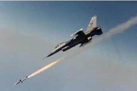 العدوان يعاود غاراته وقصفه الهستيري على عدد من مديريات محافظة صعدة