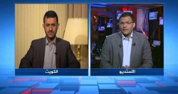 حمزة الحوثي : استمرار الخروقات سيؤثر بشكل سلبي كبير على مسار المشاورات القائمة في الكويت