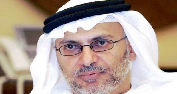 وزير الخارجية الإماراتي: العمليات العسكرية لجنودنا في اليمن انتهت