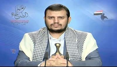 السيد عبد الملك الحوثي يوجه كلمة بمناسبة الذكرى السنوية للصرخة في وجه المستكبرين